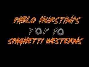 SPAGHEHTTI WESTERN TOP 10
