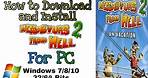 How to Download Neighbours from Hell Season 2 for PC and Laptop    Windows 7/8/10    32/64 Bits