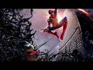 The Amazing Spider-Man 3 Fanmade Trailer #6