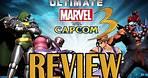 IGN Reviews - Ultimate Marvel vs. Capcom 3 Game Review