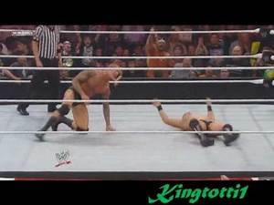 20 Finishers: RKO (Randy Orton) [ #1 ]