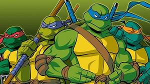 Teenage Mutant Ninja Turtles 2003 Episode 53 – Space Invaders, Part 1