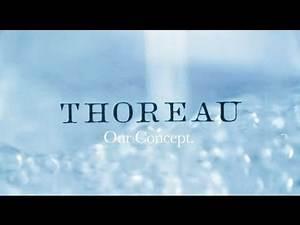 Thoreau Product Movie