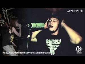ALZHEIMER - หากรักเราเท่ากัน feat. แพรว AURORA