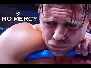 NM REACTION - Dolph Ziggler vs Miz (WWE No Mercy 2016)