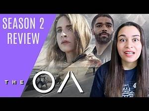 Netflix's The OA: Part II Is Genius MIND-BLOWING Ending Explained!