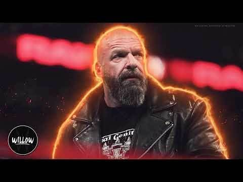 """WWE Triple H Theme Song """"King of Kings"""" 2019 ᴴᴰ [OFFICIAL THEME]"""