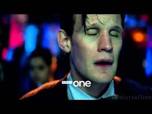 Doctor Who - Cold War Alternate BBC One Trailer