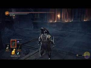 Dark Souls 3 Talisman review/showcase