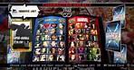 Ultimate Marvel vs. Capcom 3 COMPLETE 48 Character Roster