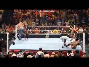WWE Rey mysterio Returns on raw 26 june 2015 YouTube