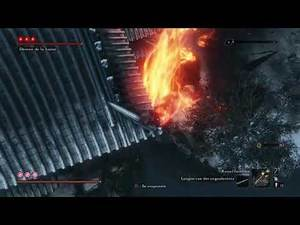 Sekiro: Demon of Hatred easy kill works (1.04 patch)