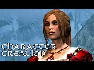 Character Creation - Why I Love RPGs