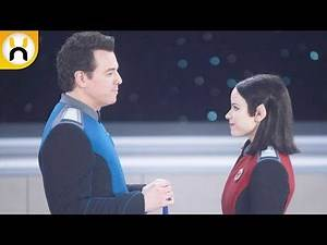 """The Orville Episode 2 """"Command Performance"""" Review"""