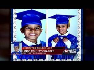 No bond for 3 charged in child's death