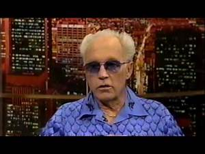 Evel Knievel - Interview 2002