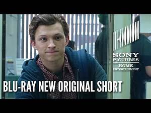 SPIDER-MAN: FAR FROM HOME - Deleted Scene! On Digital 9/17. On Blu-ray 10/1