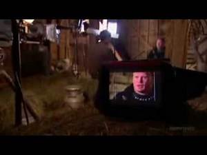 Wrestling-Online.com - E:60 with Brock Lesnar from October 2008