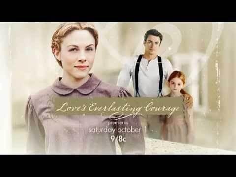 Hallmark Channel - Love's Everlasting Courage - Premiere Promo