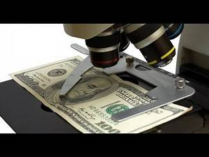 How scientists get PAID