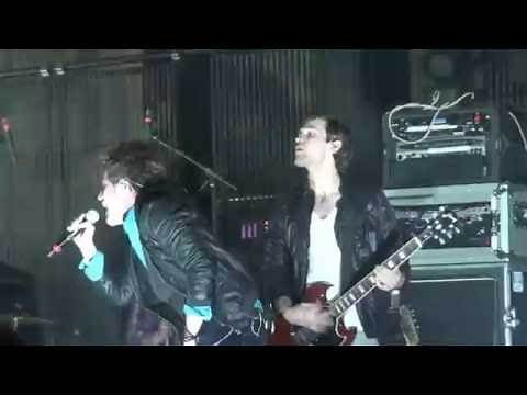 Anthem Lights - Outta My Mind - God's Not Dead Tour in PA 2012
