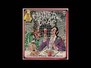 Uncredited Artist - Dinner With Drac