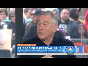 Robert de Niro says autistic son changed 'overnight' after MMR vaccine