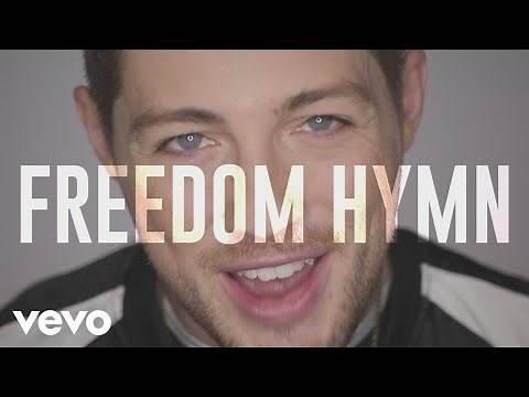 Austin French - Freedom Hymn (Official Lyric Video)