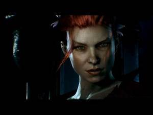 Death of Poison Ivy - Batman: Arkham Knight