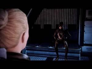 Mass Effect 2: Stolen Memory - Kasumi DLC [HD]