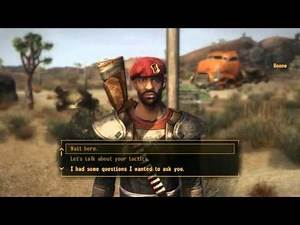 Fallout New Vegas Mods PC: NPC Overhaul - Heroes of the Apocalypse & More