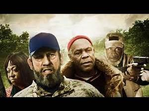 Bad Asses On The Bayou (2014) with Danny Glover, John Amos, Danny Trejo Movie