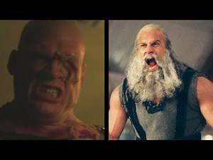 WWE Wrestlers Who Played Horror Movie Monsters