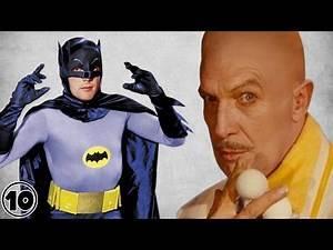 Top 10 Super Villains You've Never Heard Of - Part 2