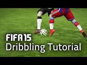 FIFA 17 (15) - SPECIAL DRIBBLING TUTORIAL - ORIGINAL AND ELEGANT