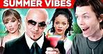 Top 100 Most Popular Summer Songs of All Time!
