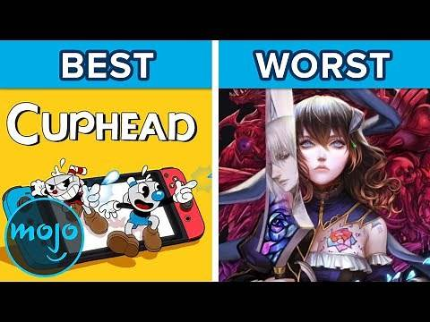 Top 10 Best and Worst Nintendo Switch Ports