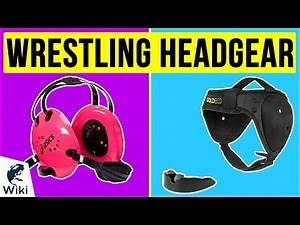 10 Best Wrestling Headgear 2020
