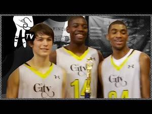 Championship Legacy at the Gauchos Gym - The City Hoops Ep. 6