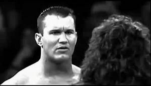 Randy Orton Vs Mick Foley No Holds Barred IC Title