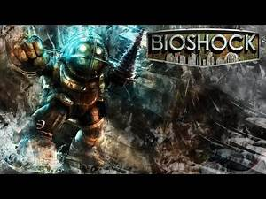 BioShock - Game Movie -1080p HD