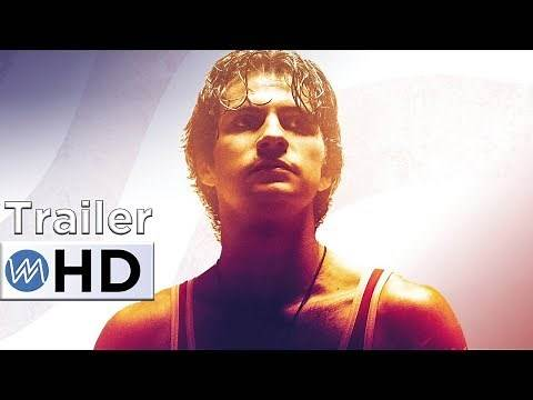 American Wrestler: The Wizard Official Trailer (HD)