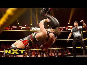 Jason Jordan & Chad Gable vs. The Ascension: WWE NXT, Nov. 18, 2015