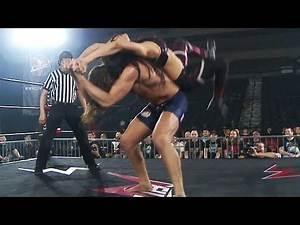 Gamesmanship (Deonna Purrazzo vs. Matthew Riddle) | Beyond Wrestling vs. WWR #LitUp (Intergender)