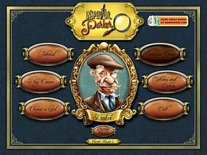 Inspector Parker: Puzzle Easy Mode: Tutorial and Graduate Promotion