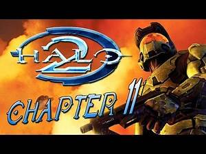 """""""THE ARBITER WILL MAKE HIS LAST STAND!"""" - Halo 2 The Master Chief Collection [Ep-11]"""