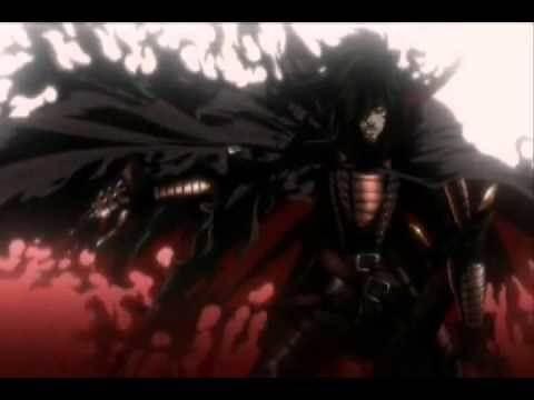 Dracula (Hellsing)