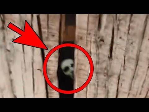 5 SCARY Unexplained Sounds You DON'T Want To Hear !