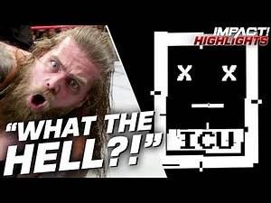 The Mysterious ICU Strikes Again! | IMPACT! Highlights Mar 3, 2020