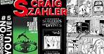 S. Craig Zahler Interview - Growing On You Live # 5 - Talking New Books